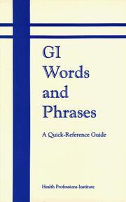 Gi Words and Phrases PDF
