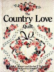 The country love quilt PDF