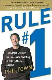 Rule #1 PDF