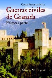 Guerras civiles de Granada PDF