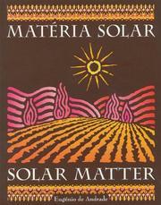 Solar matter = PDF