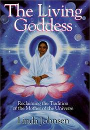 The Living Goddess PDF