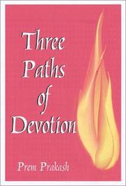 Three paths of devotion PDF