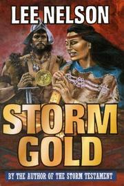Storm Gold (Storm Testament, 6) by Lee Nelson