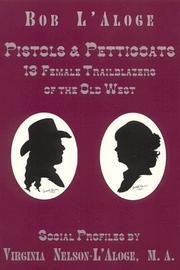Pistols & Petticoats PDF