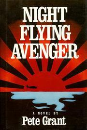 Night flying avenger PDF