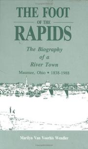 The foot of the rapids PDF
