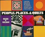 People, places, & quilts PDF