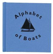 Alphabet of Boats PDF