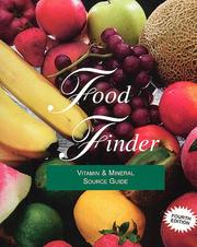 Food Finder by Elizabeth S. Hands