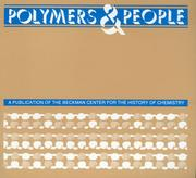 Polymers &amp; people by Eric Elliott