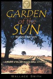 Garden of the sun by Smith, Wallace