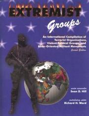 Extremist Groups PDF