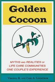 Golden cocoon