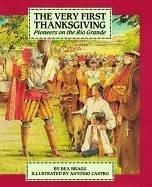 Very First Thanksgiving by Bea Bragg