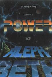 Power of Aleph Beth PDF