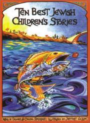Ten best Jewish children's stories PDF