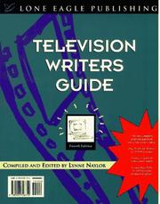 Television Writers Guide PDF