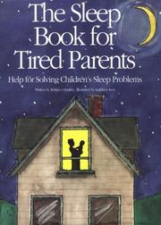 The sleep book for tired parents PDF