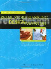Retail Store Planning and Design Manual PDF