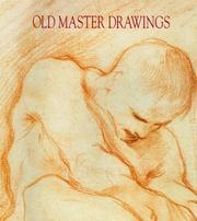 Old master drawings by Barry Wind