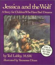 Jessica and the wolf PDF