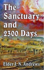 The sanctuary and the twenty-three hundred days PDF