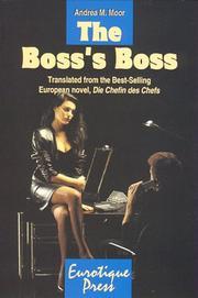The boss's boss PDF