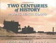 200 years of history on Long Beach Island / John Bailey Lloyd PDF