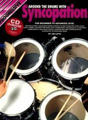 Drum Syncopation PDF
