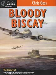 Cover of: Bloody Biscay by Chris Goss