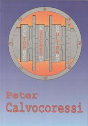 Top secret Ultra by Calvocoressi, Peter.