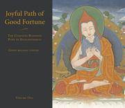 Joyful Path of Good Fortune by Kelsang Gyatso