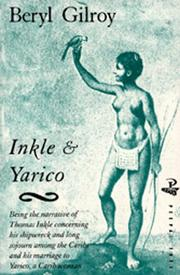 Inkle and Yarico by Beryl Gilroy