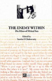The Enemy Within (Cinema Voices) PDF