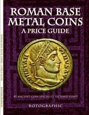 Roman Base Metal Coins PDF
