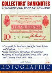 Collectors Banknotes