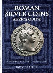 Roman Silver Coins PDF
