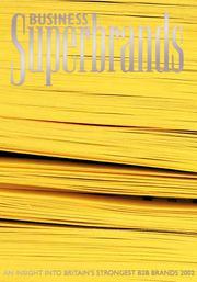 Business Superbrands PDF
