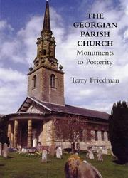 The Georgian Parish Church PDF