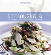 Taste Australia PDF