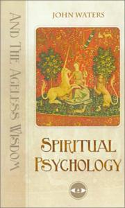 Spiritual Psychology & The Ageless Wisdom PDF