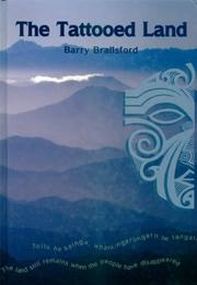 The tatooed land by Barry Brailsford