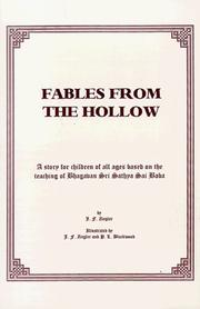 Fables from the Hollow