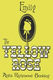 Emily, the Yellow Rose PDF