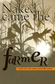 Cover of: Naked came the farmer by by Philip Jose Farmer ... [et al.].