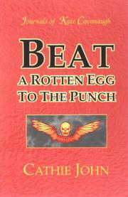 Beat a rotten egg to the punch PDF