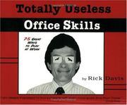 Totally useless office skills PDF