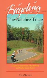 Bicycling the Natchez Trace PDF