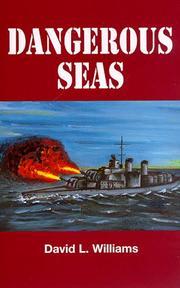 Dangerous seas PDF
